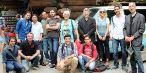 Zehntfest.Events: Mit dem Helfernetzwerk Isernhagen in den Zoo H