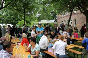 8. Kirchhorster Zehntfest 2013