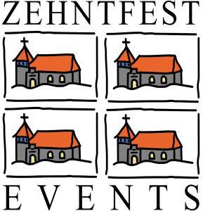 Zehntfest.Events Logo