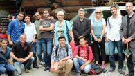 54 Kinder, Jugendliche und ihre erwachsenen Begleiter hatte am Samstag, 20. August 2016 viel Spaß im Erlebniszoo Hannover. Ermöglicht wurde der gemeinsame Besuch der Tiere und Attraktionen durch eine Spende aus Kirchhorst.